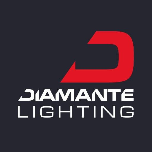 Diamante lighting
