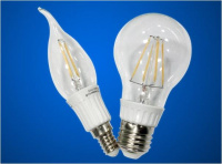 NEW LED Filament Lamps