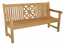 Скамейка - TG-FXB009 , Tropicalwood Furniture ,  ДЕРЕВО  ,   стиль