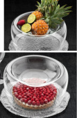 DIAMANTE' FRUITBOWL