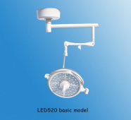 LED520 (Basic Model) Shadowless Operating Lamp