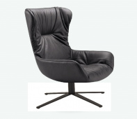LEYA WINGBACK CHAIR-2.3-Orient Coffee Code 20004