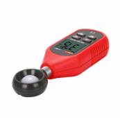 UNI-T UT383 Digital Mini Lux Light Meters Environmental Testing Equipment Handheld Type Lux Meter Illuminometer