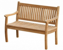 Скамейка - TG-FXB006 , Tropicalwood Furniture ,  ДЕРЕВО  ,   стиль