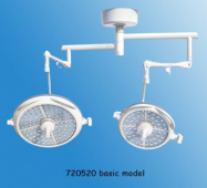 LED720/520 (Basic Model) Shadowless Operating Lamp