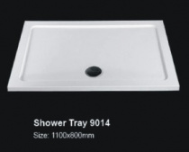 SHOWER TRAY 9014