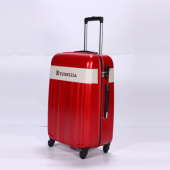 ABS  PC Trolley Case-10