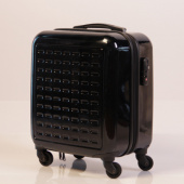 ABS  PC Trolley Case-129