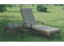 Шезлонг - C-023 , DEIHE FURNITURE ,  ПЛАСТИК  ,   стиль
