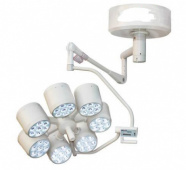 LED720 Economic Shadowless Operating Lamp