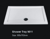 SHOWER TRAY 9011