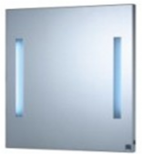 illuminated mirror ,2xT816 w