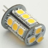 G4/GY6.35- 18SMD 5050