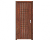 HT-001 flush single door
