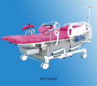 Multi-purpose Electric Obstetric & Sick Bed MT1800 D (imported Configuration)