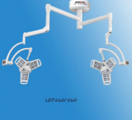 LED560/560 Shadowless Operating Lamp