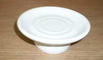 20A0 6583 AOO  Ceramic soap dish for 6530, 6250 CRCR