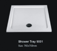 SHOWER TRAY 9001
