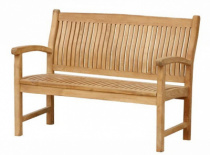 Скамейка - TG-FXB001 , Tropicalwood Furniture ,  ДЕРЕВО  ,   стиль