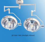 ZF700/700 Shadowless Operating Lamp