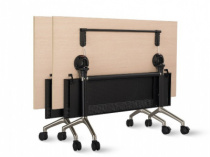 C80-A Folding Office Table