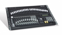 TG24      24 channel lighting controller