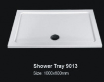 SHOWER TRAY 9013